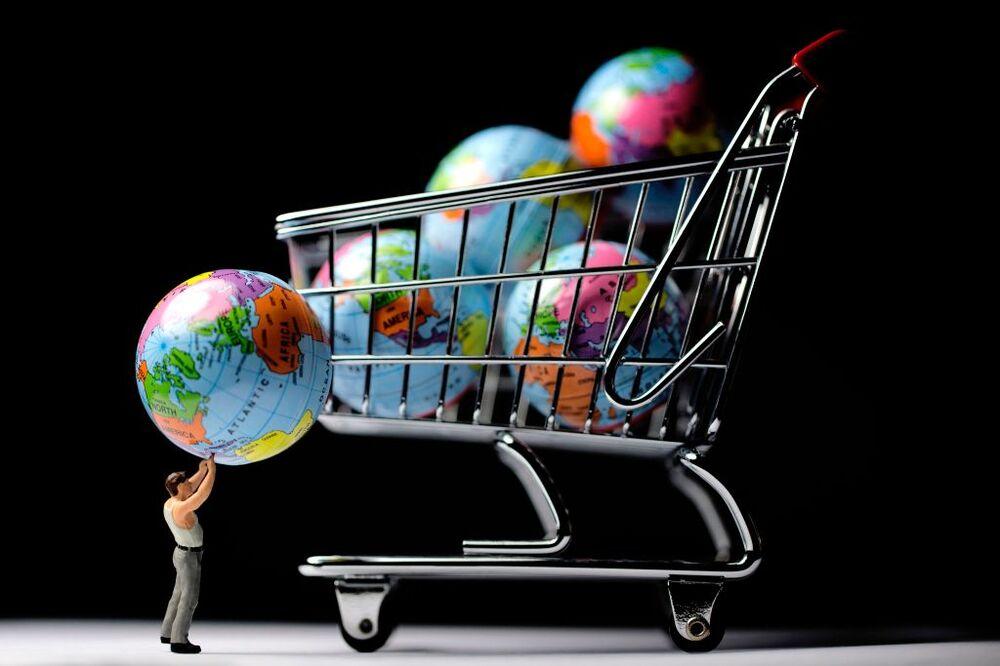 Trade-War Refugees Could Find Haven in Emerging Markets