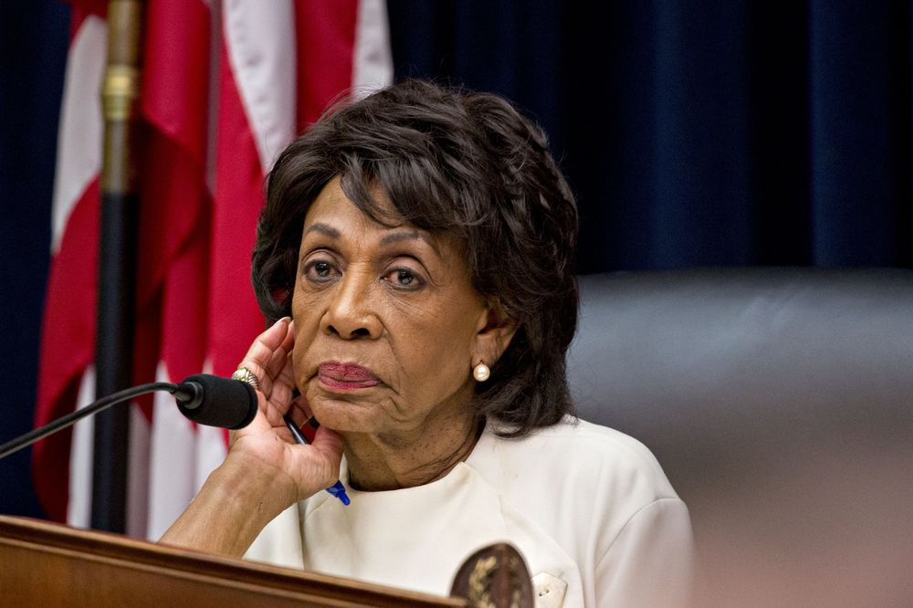 Facebook's Crypto Plan Draws Fresh Outrage From Maxine Waters