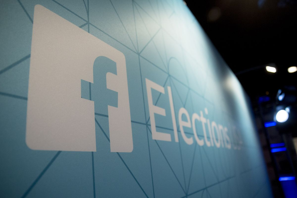 Facebook, Twitter, Google Seek to Assuage Lawmakers About 2020