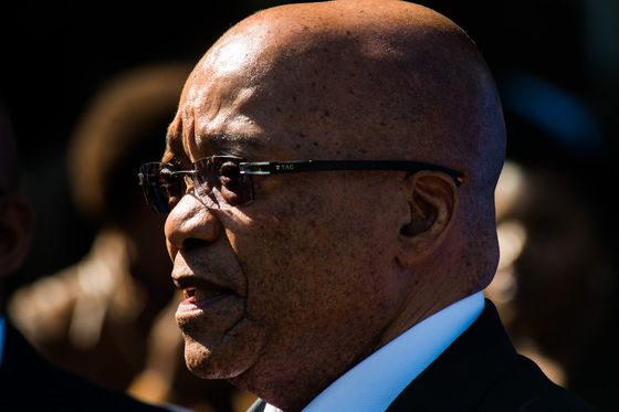 How South Africa Risked Becoming a Criminal Enterprise Under Zuma