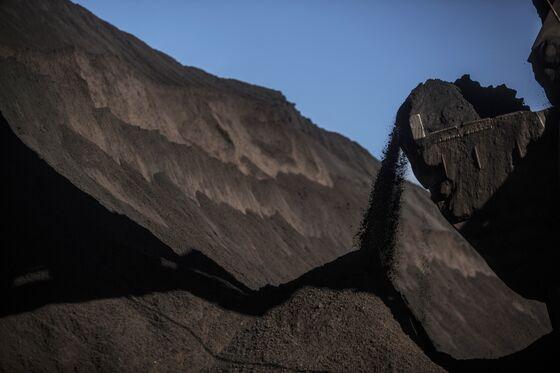Steelmaker CSN's Unit IPO Is Said to Raise at Least $838 Million
