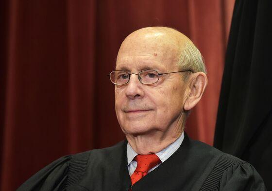 Liberals Push Breyer to Quit Supreme Court So Biden Gets a Pick