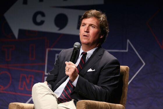 Tucker Carlson Boycott Worsens Tension Between Fox, Twitter