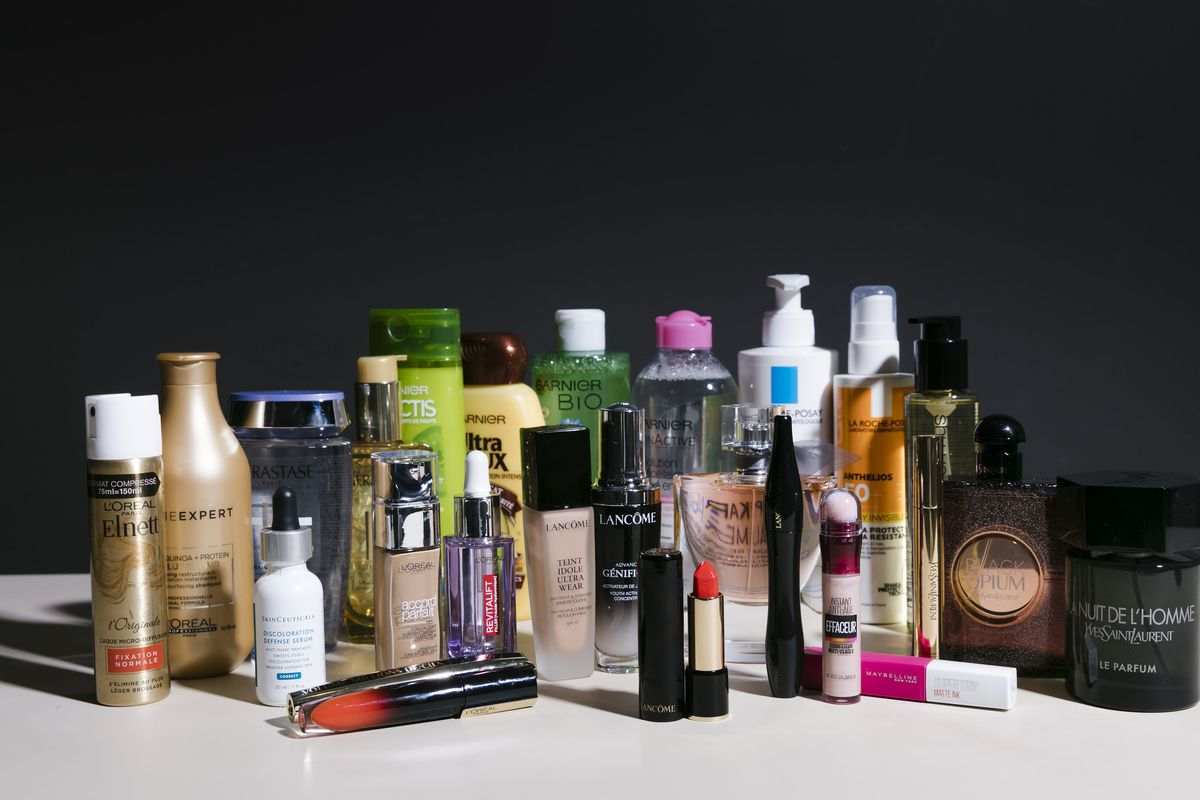 L'Oreal Sales Rise Helped by Chinese Duty-Free Demand in Hainan