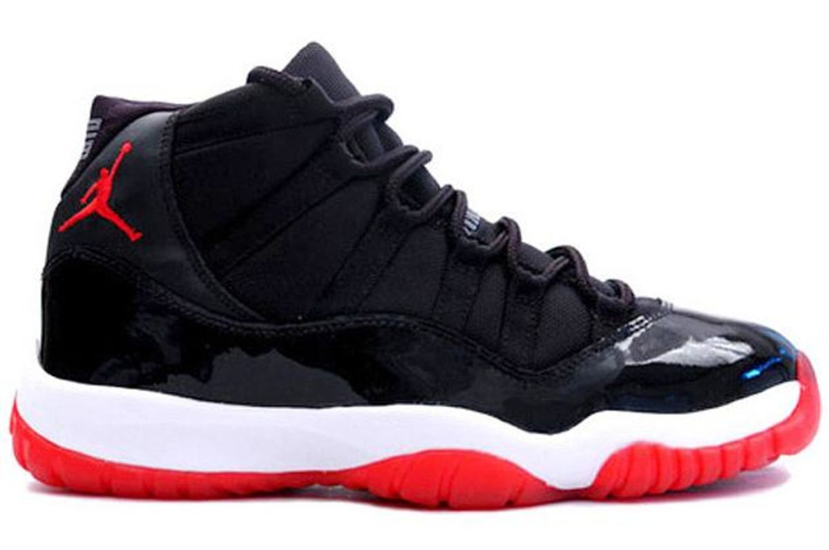 pretty nice f3ead ae349 Jordan 11 Retro Playoffs