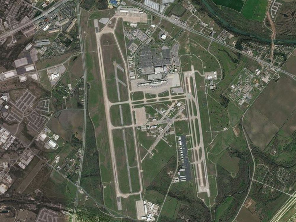 Oaktree Is Said To Explore Options For Texas Airport