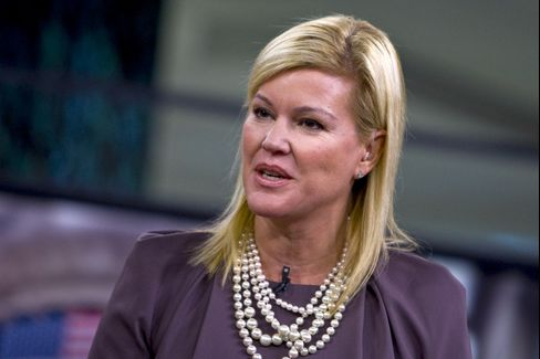 Banking Analyst Meredith Whitney