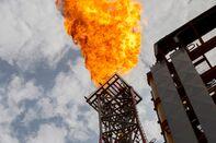 ANGOLA-FRANCE-ECONOMY-OIL