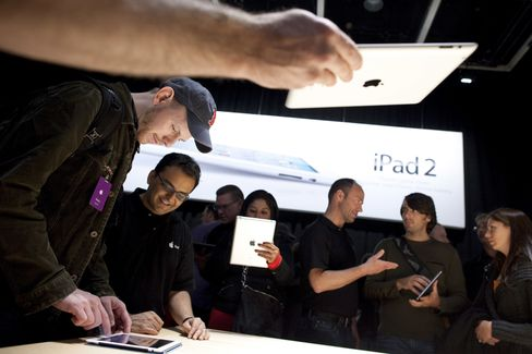 Apple Expands Subscription Service to Games With Big Fish