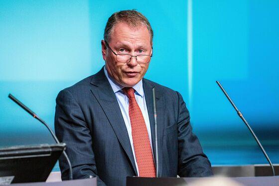 Norway's $1.1 Trillion Fund Says Infrastructure LooksPricey