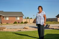 relates to American Indian Tribe Becomes a Player in the No-Money Mortgage Business
