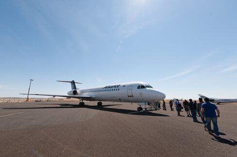 Alliance Aviation