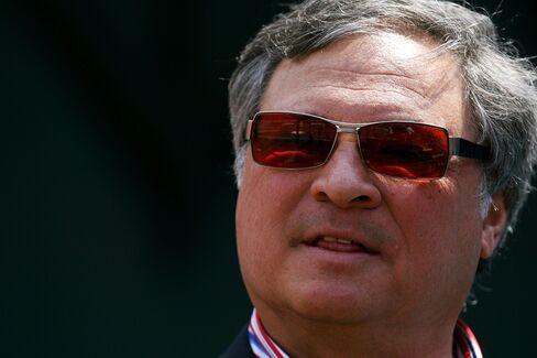 Miami Marlins Owner Jeffrey Loria