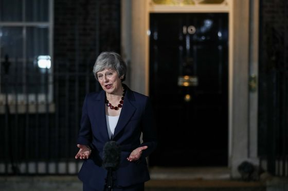 Brexit Bulletin: Now for the Hard Part