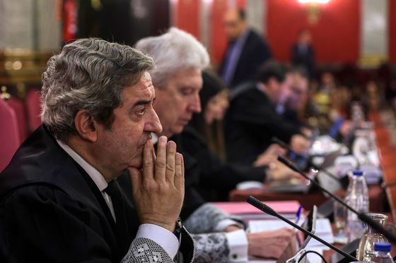 Spanish Prosecutor Accuses Catalan Separatists of Coup d'Etat