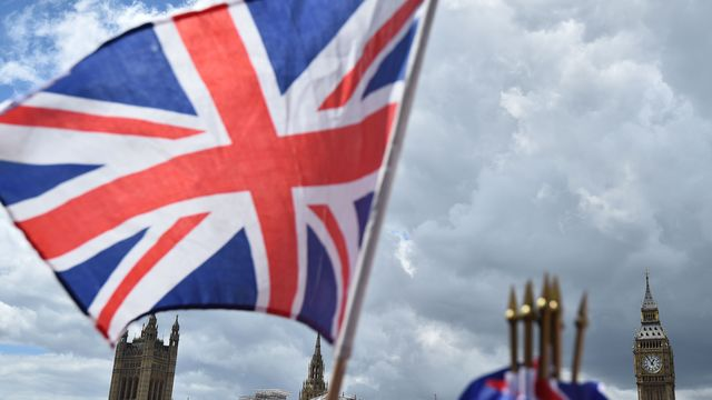 Brexit Noise Drowns Out London's Cry for Help