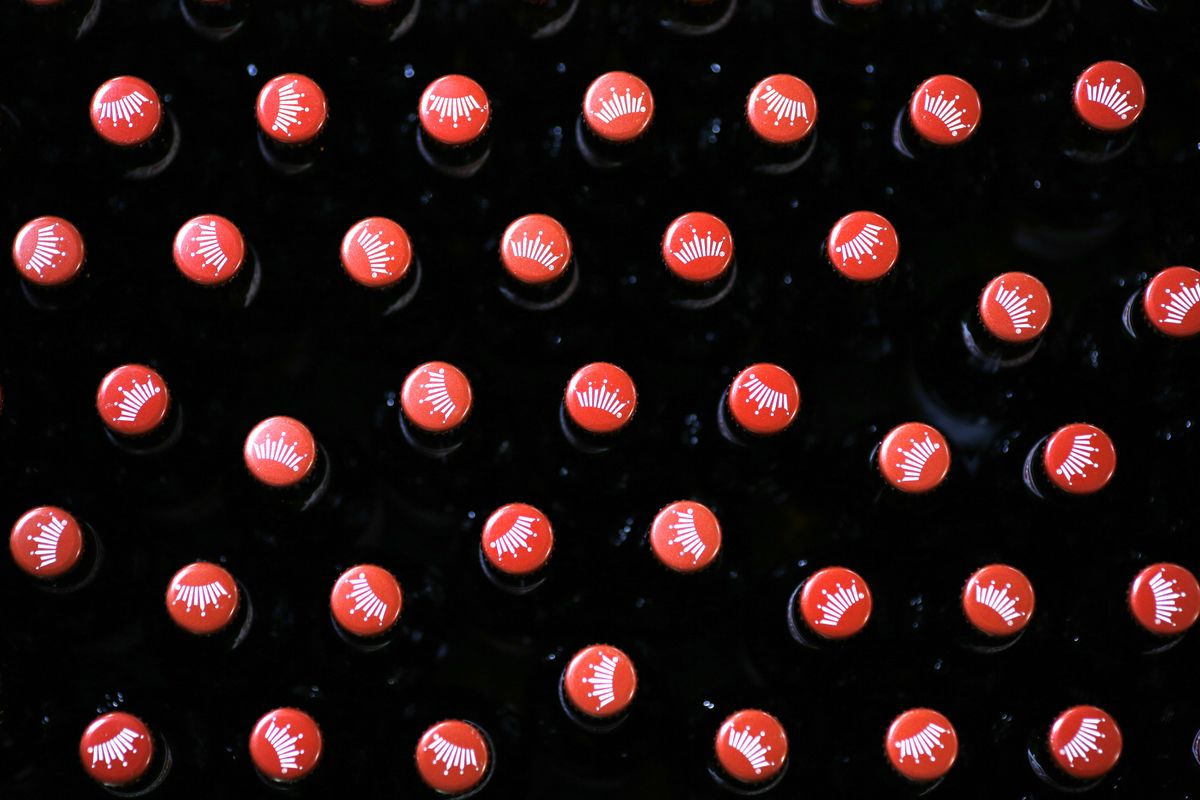 The World's Biggest Beer Company Has a New Strategy: Sell More Beer