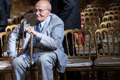 Best Friend of Detroit, Dingell Is Saying So Long to 'Obnoxious' Washington Job