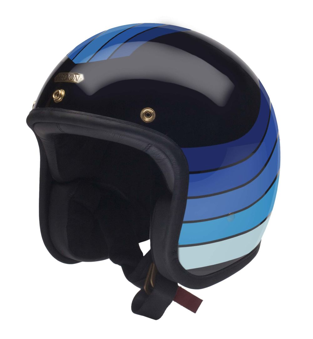 Full Face Cruiser Helmets >> The 13 Best Motorcycle Helmets For Every Type Of Rider Bloomberg