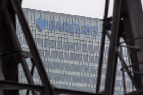 Barclays Report Finds Bank Too Complex to Manage, Criticizes Pay