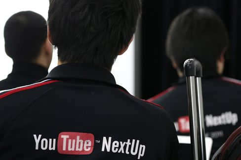 YouTube In Talks With Twitch