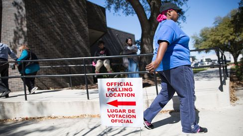 Approved Plan Would Gut Restrictive Voter ID Law In Texas