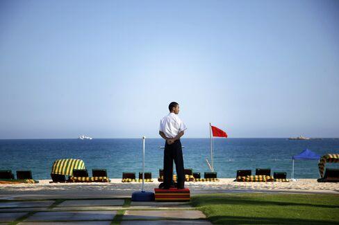 China's Hawaii to Face Hotel Slump as Supply Triples