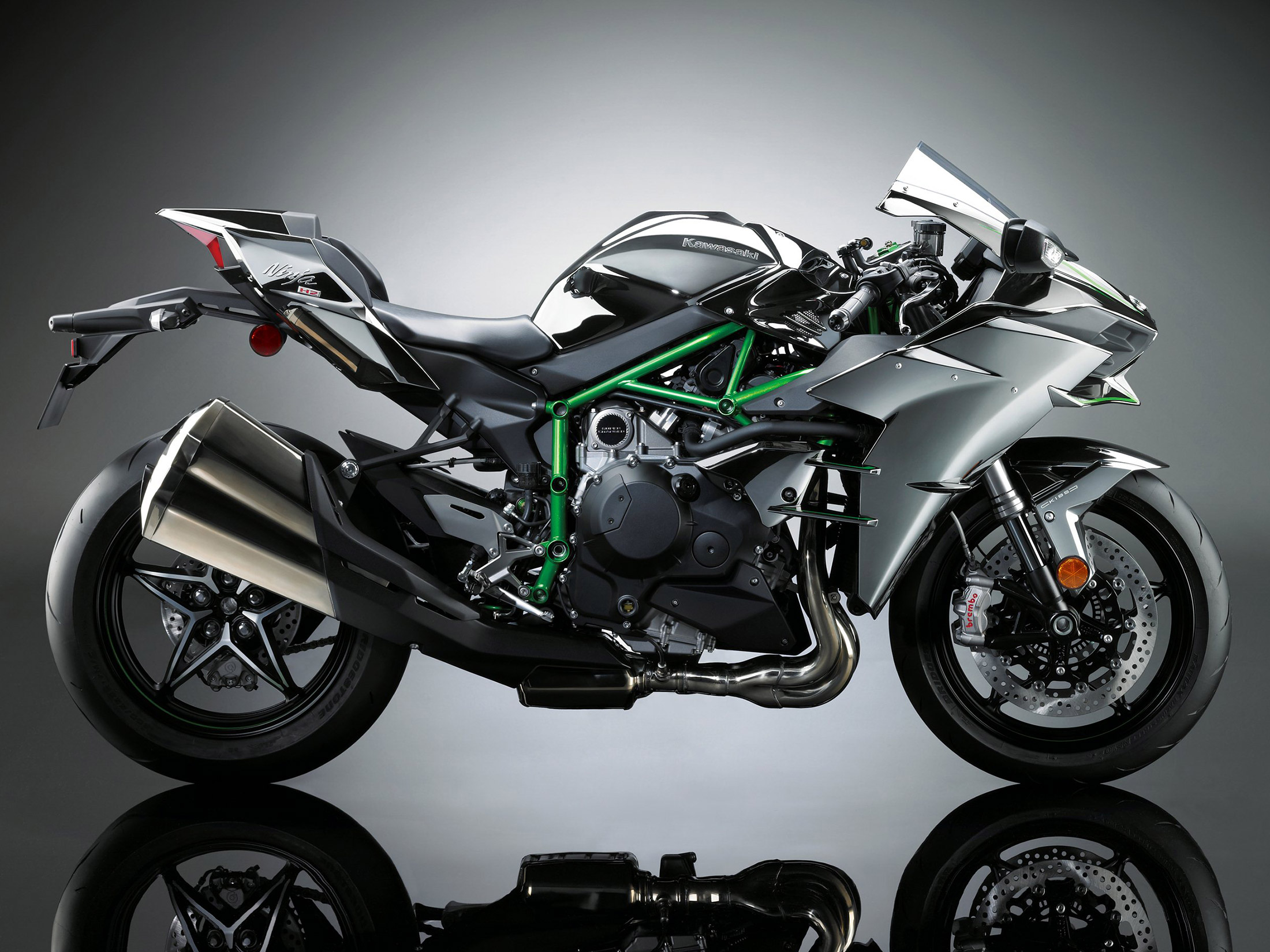 Best New Motorcycles Spring 2015