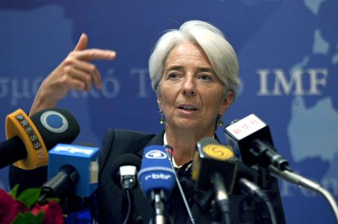 IMF Revamps Credit Lines to Lure Nations Facing Shocks