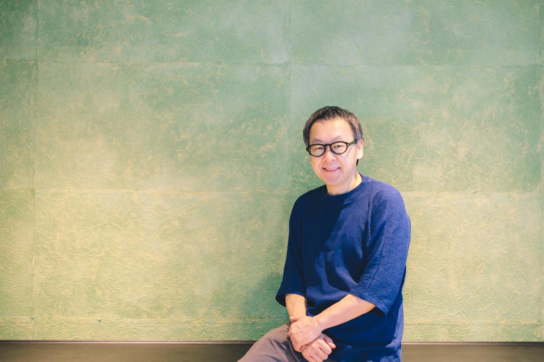Hoshino Resort President Yoshiharu Hoshino