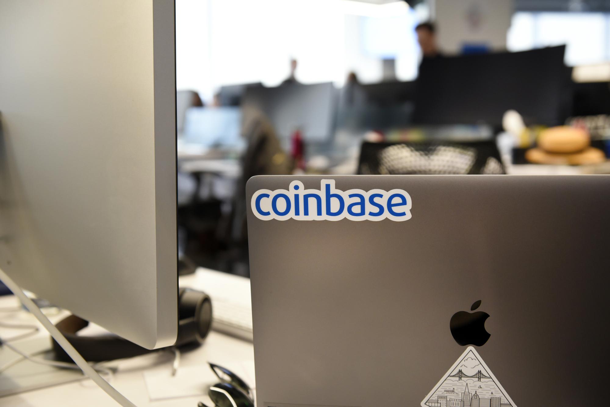 Di Dalam Kantor Coinbase Karena Perusahaan Ingin Wall Street Menyelesaikan Masalah Kepercayaan Bitcoinnya