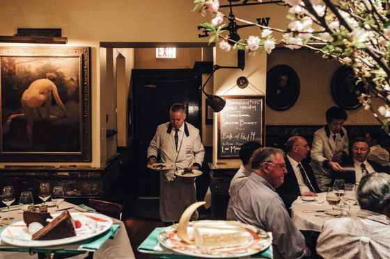 Where to Eat Steak in New YorkThat's Not Called Peter Luger