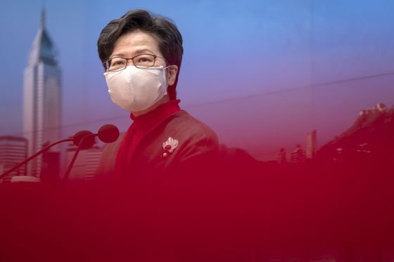Hong Kong Dumped From Economic Freedom List It Had Dominated