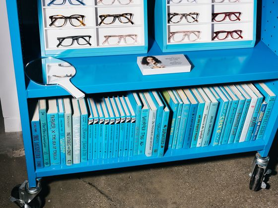 Warby Parker Wants to Be the Warby Parker of Contacts