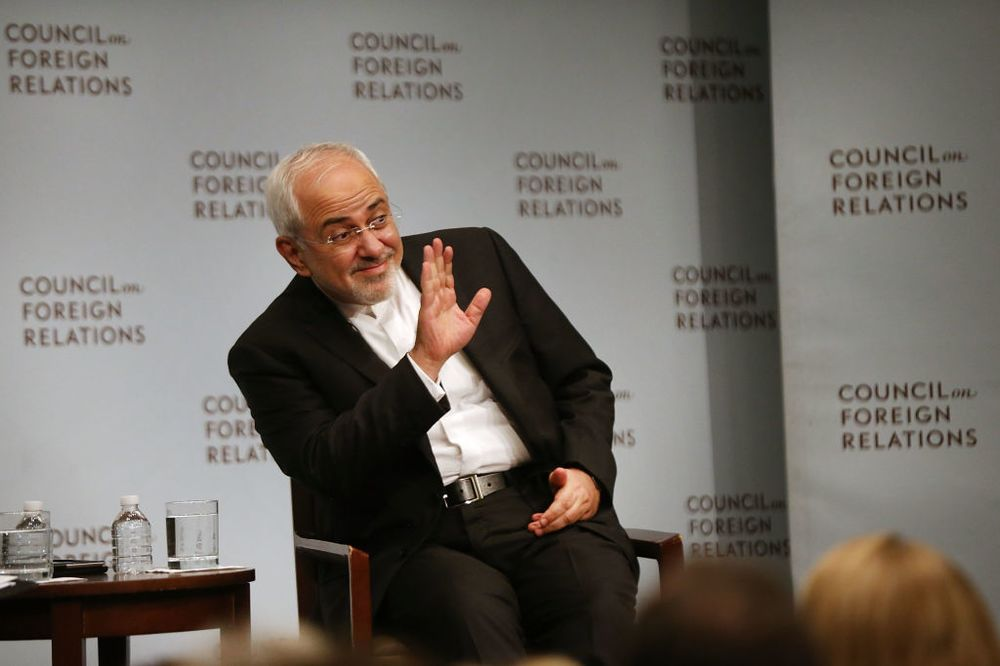 Iran's Charmer-in-Chief Resigns