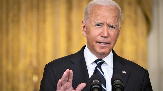 Biden to Require Nursing Homes to Vaccinate Staff to Get Funding