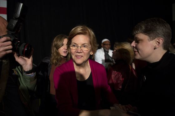 Donald Who? Democrats Ignore President While Launching 2020 Bids