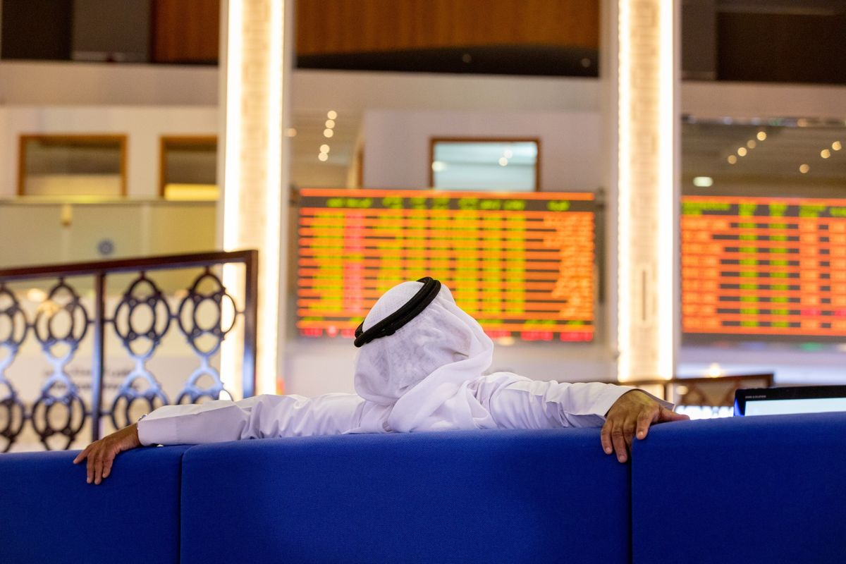 UAE Stocks End Little Changed With OPEC+ Deal Eyed: Inside EM