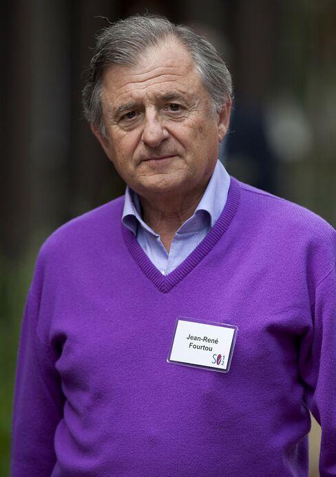 Vivendi Raises Full-Year Forecast After Profit Beats Estimates