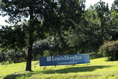 Louis Dreyfus Said to Close Commodity Fund to New Investors