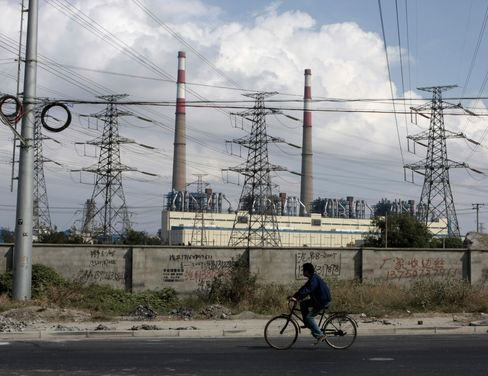 Green Energy Push Helps Double Huaneng Bond Sales