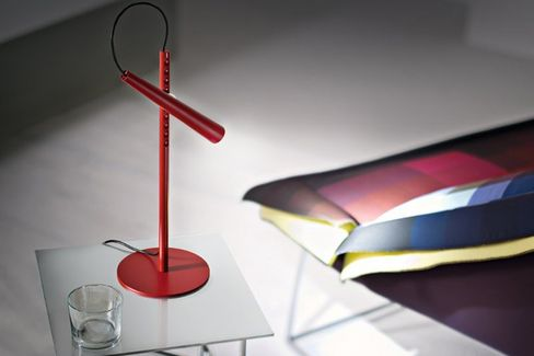 Office Upgrade: The Magneto Lamp