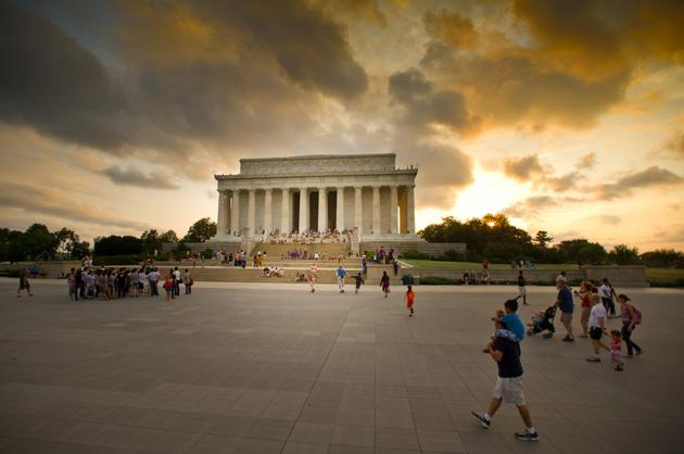 No. 7: Washington, D.C.
