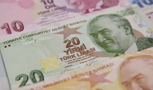 Turkish Lira And General Economy Following Failed Coup Attempt
