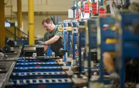 Producer Prices in U.S. Rose 0.8% in November