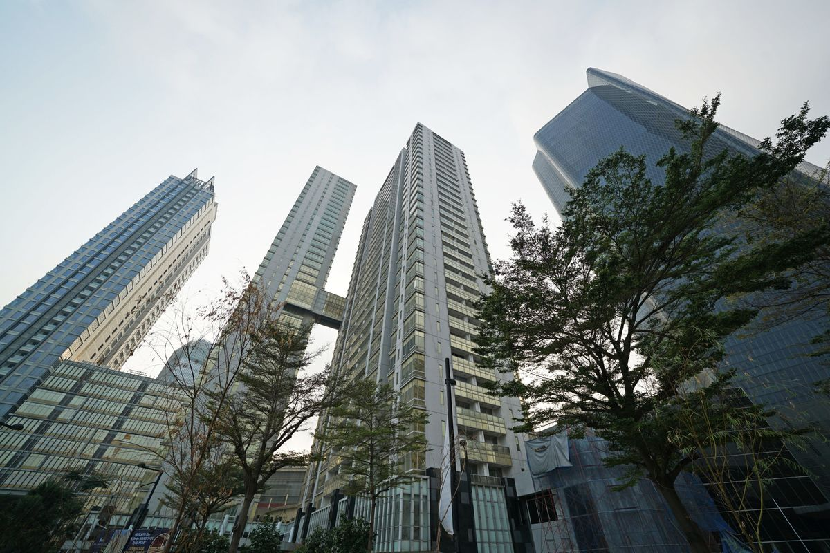 Indonesia Showers Property Buyers With Waivers to Spur Economy