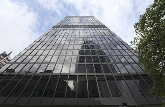 Aviva Seeks New City of London HQ as Insurer Cuts Office Space