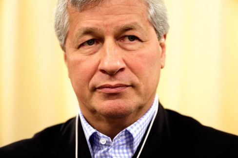 JPMorgan's Jamie Dimon Has Throat Cancer