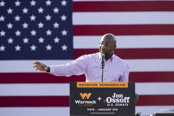 A Closer Look at the Four Candidates in Georgia's Senate Runoffs
