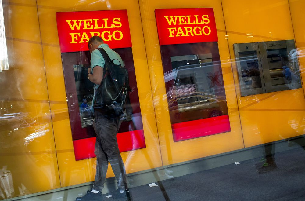 Wells Fargo Says Issuing Fewer Customer Stats Helps Staff Focus